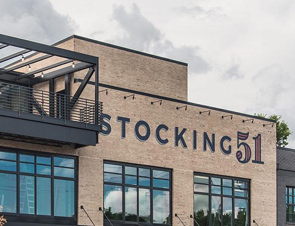 Stocking 51