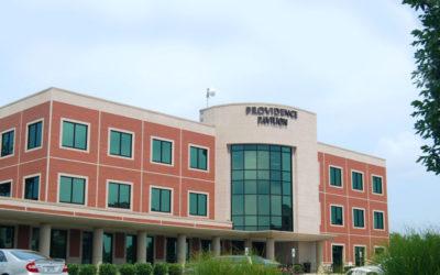 Providence Pavillion